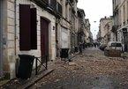 Nổ lớn tại Pháp, nhiều người bị thương