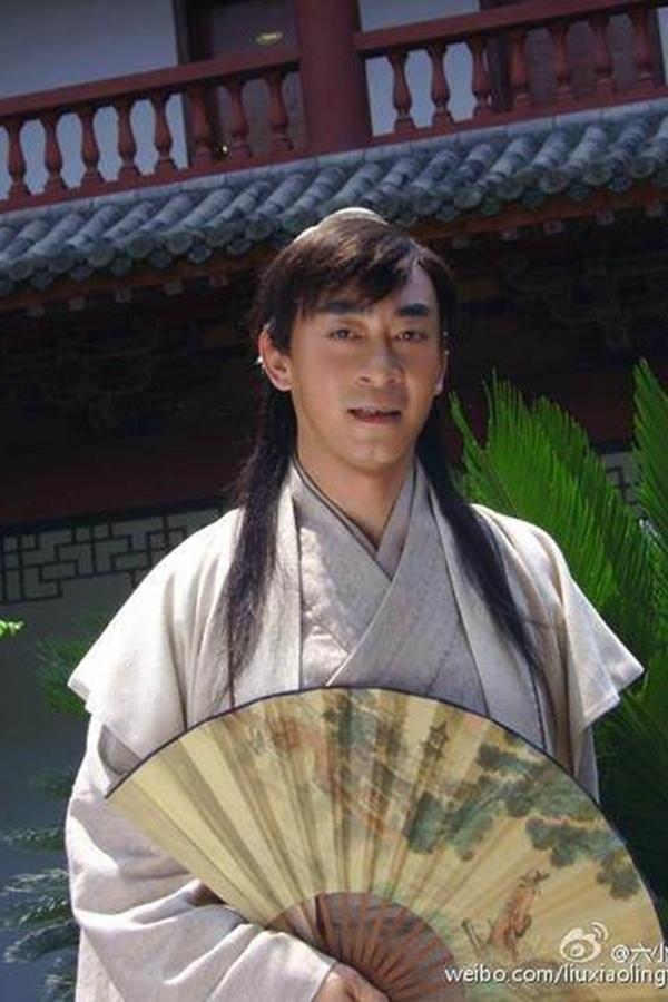 Lục Tiểu Linh Đồng: Vang danh cả đời và bị chỉ trích vì vai Tôn Ngộ Không
