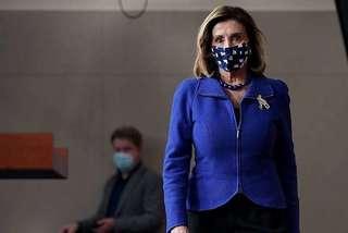 Chủ tịch Hạ viện Mỹ bị đòi nộp phạt vì phạm luật của chính mình