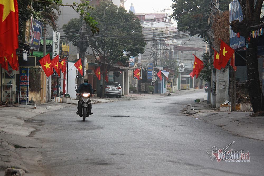 Nhật kí 26 Tết: Truy vết gắt gao liên quan nhân viên Tân Sơn Nhất mắc Covid-19