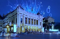 Resolution bolsters Vietnam's digital transformation