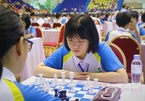 The 200km journey of a world chess champion
