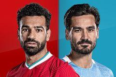 Nhận định Liverpool vs Man City: Hạ bệ nhà vô địch