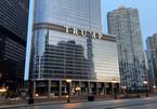 Khách sạn của ông Trump phải nộp phạt tới 12 triệu USD?