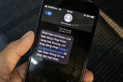 Đằng sau những vụ mất tiền vì tin nhắn giả được gửi từ chính đầu số của ngân hàng