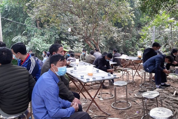 Thiếu tá Công an ở Thanh Hóa hy sinh khi bắt đối tượng ma túy