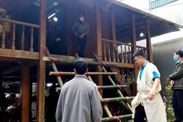 Thiếu tá Công an ở Thanh Hóa hy sinh khi bắt đối tượng ma túy thumbnail