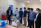 Vietnam record: 300-bed field hospital set up within 15 hours