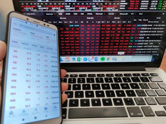 'Đua' làm giàu từ chứng khoán, gặp cú 'sốc' nặng mất ngay 25,5 tỷ USD
