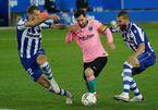 Lịch thi đấu bóng đá La Liga vòng 23