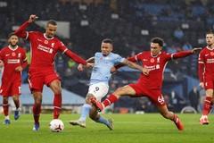 Xem trực tiếp Liverpool vs Man City ở đâu?