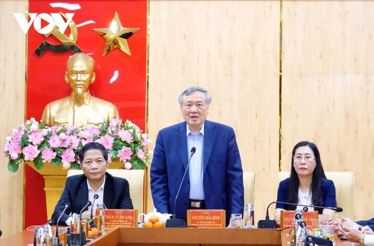 Lãnh đạo Đảng, Nhà nước chúc Tết nhân dân, đồng bào các tỉnh, thành