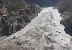 Vỡ sông băng khổng lồ ở Himalaya, 150 người có thể đã tử nạn