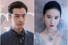 Hồ Ca phủ nhận tin đồn kết hôn với Lưu Diệc Phi