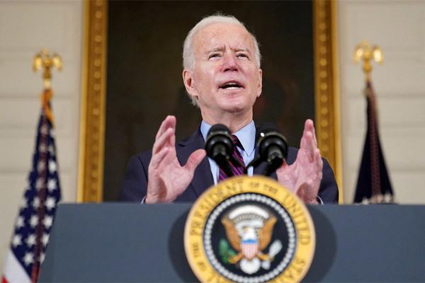 Iran ra điều kiện, ông Biden tỏ thái độ cứng rắn