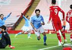 Man City thăng hoa, đè bẹp Liverpool ngay tại Anfield