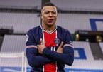 """Mbappe """"xé gió"""" ghi bàn, PSG vững top 3"""