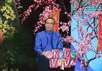 MC Lại Văn Sâm: 'Đến khi bố mất, tôi chưa một lần nói thương bố'