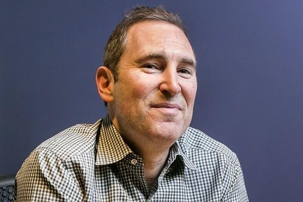 Chân dung Andy Jassy, tân Tổng giám đốc điều hành Amazon