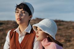 Kai Đinh kể chuyện cháy nhà mình trong MV kết hợp cùng Min