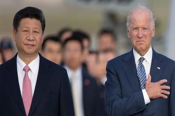 Ông Biden tiết lộ đánh giá về mối quan hệ Mỹ - Trung