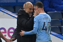 Pep Guardiola tuyên bố thẳng tay loại cầu thủ Man City vì điều này