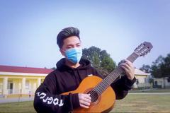 Ca sĩ Minh Vương M4U làm MV trong 3 ngày ở khu cách ly
