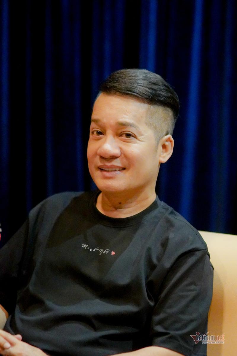 Số phận thăng trầm của danh hài Minh Nhí