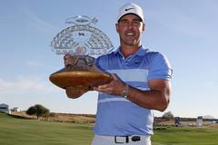 Brooks Koepka chiến thắng Phoenix Open