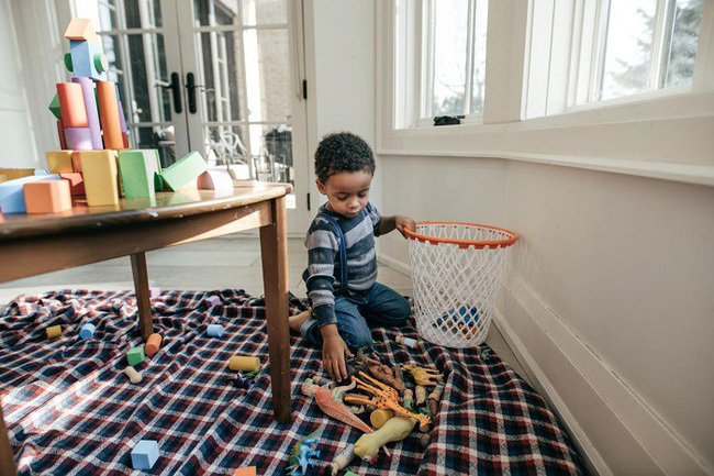 Năm kỹ năng cần thiết với trẻ mầm non trong đại dịch