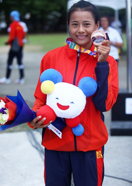 SEA Games,athletics,runners,vietnam sports