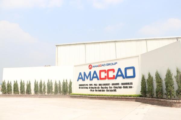 Lần đầu tiên Việt Nam xuất khẩu cọc bê tông ra nước ngoài