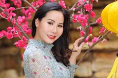 Một năm đáng nhớ của nữ hoàng doanh nhân Kim Chi