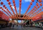 Truyền thống đón Tết thú vị ở Đài Loan