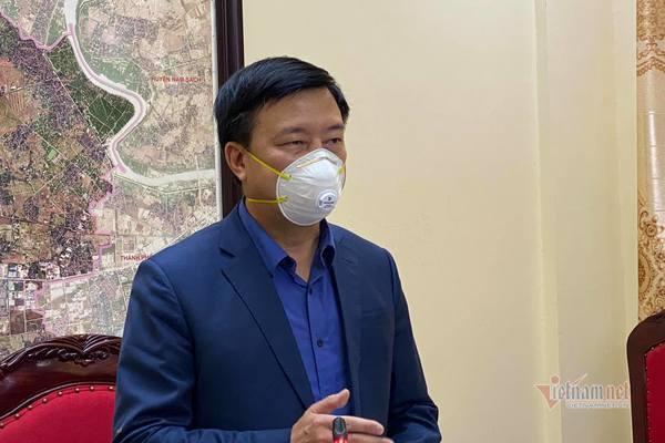 Bí thư Hải Dương: Xét nghiệm 60 nghìn người ở Cẩm Giàng trước Tết Nguyên đán