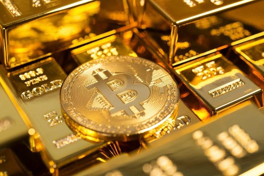 Chọn vàng hay Bitcoin trong thời điểm này?