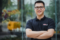 Ông chủ 9X chia sẻ chiến lược kinh doanh 'sống khỏe' trong thời khó