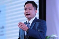 CEO Getfly - giám đốc không lương khởi nghiệp trong khủng hoảng kinh tế