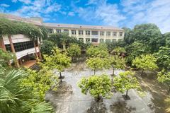 CEO High School - mô hình giáo dục bậc THPT độc đáo ở Việt Nam
