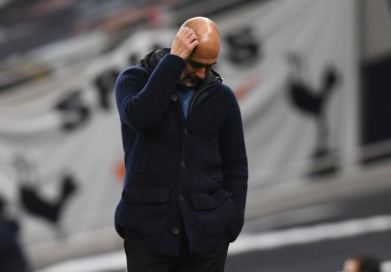Guardiola trải thảm đỏ mời Lukaku về Man City