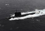 Tàu ngầm đụng tàu buôn ngoài khơi Nhật Bản