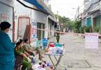 TP.HCM thực hiện giãn cách xã hội tại các khu vực có ca bệnh