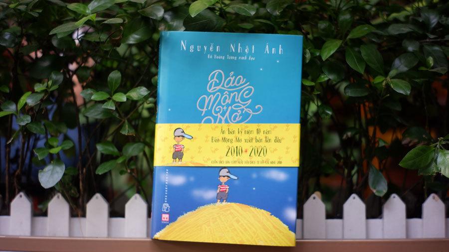 Diện mạo mới cho tác phẩm nổi tiếng của nhà văn Nguyễn Nhật Ánh