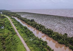 Measures needed to make Mekong Delta adaptive to climate change
