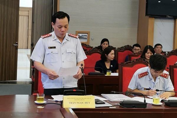 Sơn La bổ nhiệm 19 lãnh đạo, quản lý thiếu chuẩn, Bộ Nội vụ đề nghị xử lý