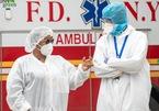 Thế giới 109 triệu ca nhiễm, nghị sĩ Mỹ tử vong vì Covid-19
