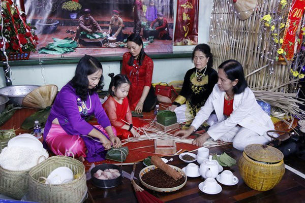 overseas vietnamese,tet,lunar new year