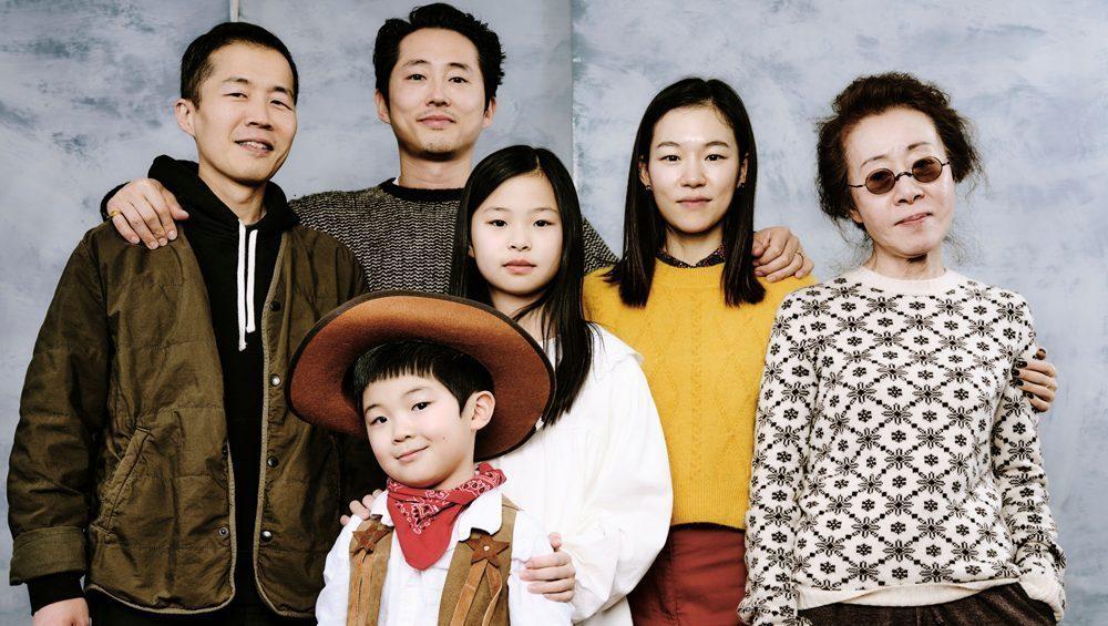 'Minari': Phim Hàn gây bão mùa giải 2021 ra rạp Việt