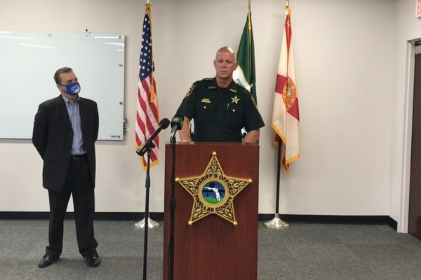 Mỹ điều tra âm mưu đầu độc nguồn nước bang Florida