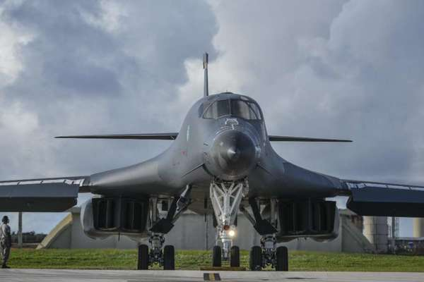 Cử máy bay B-1 đến Na Uy, Mỹ gửi thông điệp ngầm tới Nga